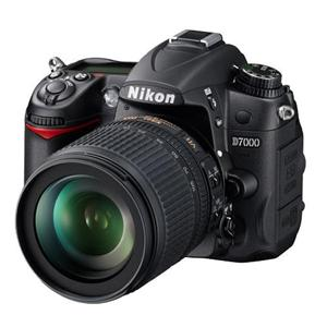 What to Expect from Your Nikon D7000