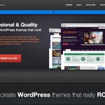 Win 1 of 3 Premium WordPress Themes (Developers License – worth $447) from Rockable Themes