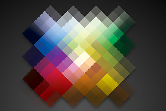 How to Choose the Right Set of Colors for a Corporate Logo?