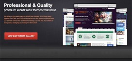 UPDATED: WordPress Themes Giveaway: 3 Premium Themes from Rockable