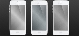 25 Clean and Elegant iPhone5 Wallpapers