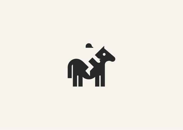 Negative Space and 10 Clever Animal Masterpieces