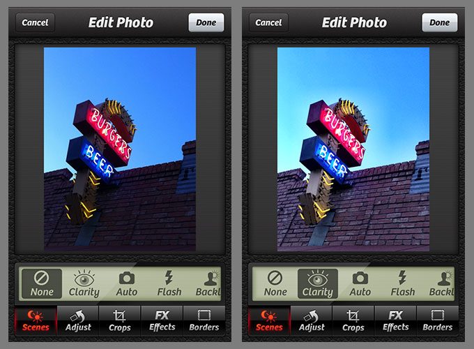 7 Best iPhone Photo Editing Apps