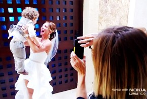 Would you trust your Wedding to a Smartphone