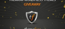 Win! ThemeFuse is Giving Away 3 Premium Themes